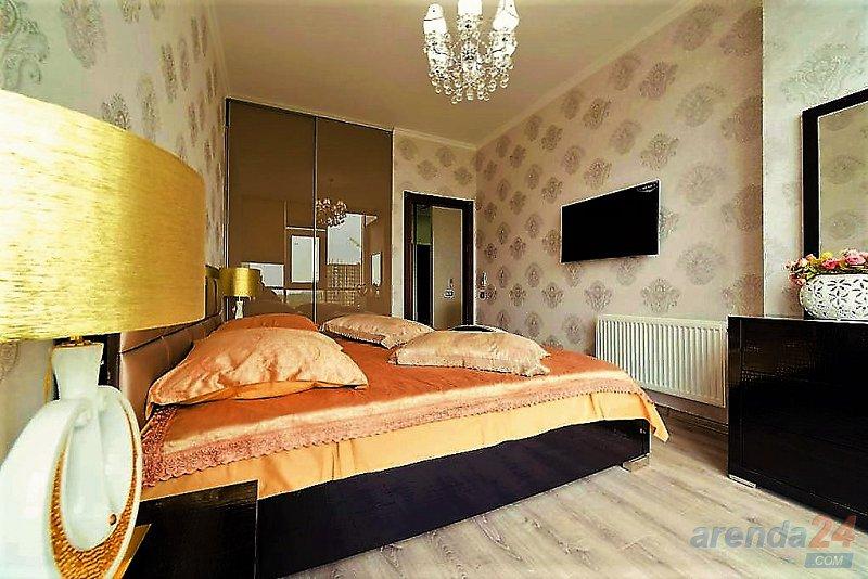 2-комнатная квартира посуточно, Одесса, плато Гагаринское, 5 б3 (4)