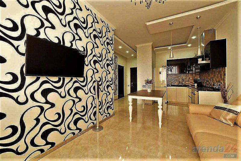 2-комнатная квартира посуточно, Одесса, плато Гагаринское, 5 б3 (9)