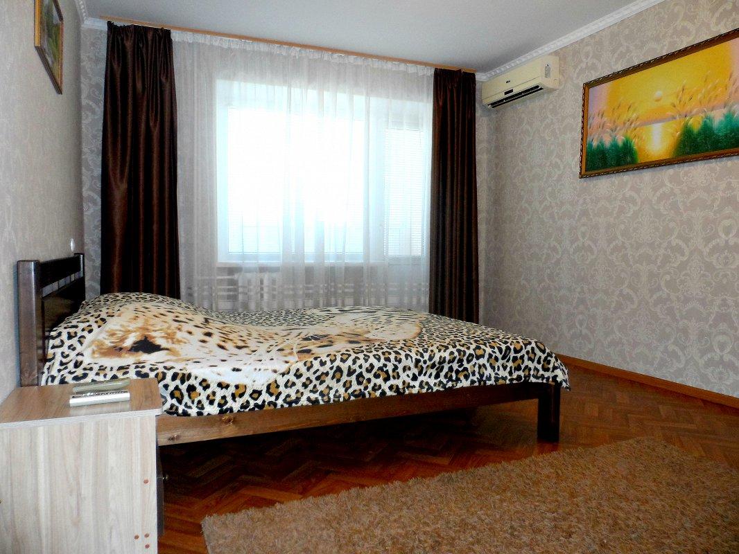 1-комнатная квартира посуточно, Николаев, просп. Центральный, 74