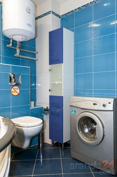 3-к.квартира в Киеве посуточно. проспект Оболонский 40 (8)