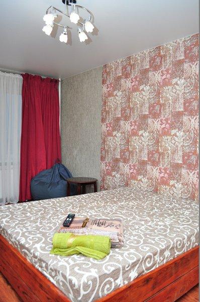 1-к.квартира посуточно в Киеве, улица Героев Днепра 38-Б (9)