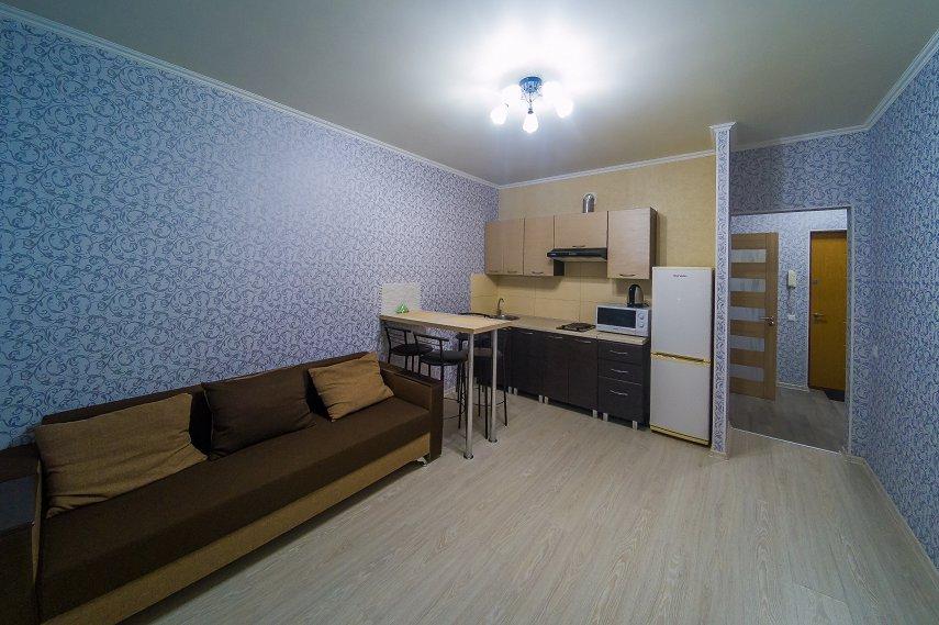 2-к. квартира на сутки в Киеве. ул. Богатырская 6а (2)