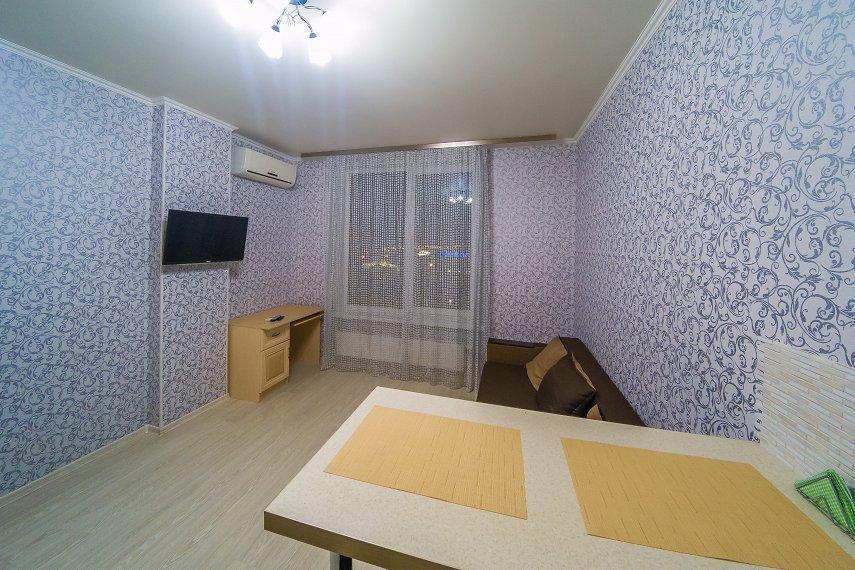 2-к. квартира на сутки в Киеве. ул. Богатырская 6а (3)