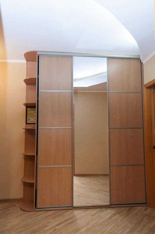 3-к. квартира в Киеве посуточно, ул. Озерная 8 (1)