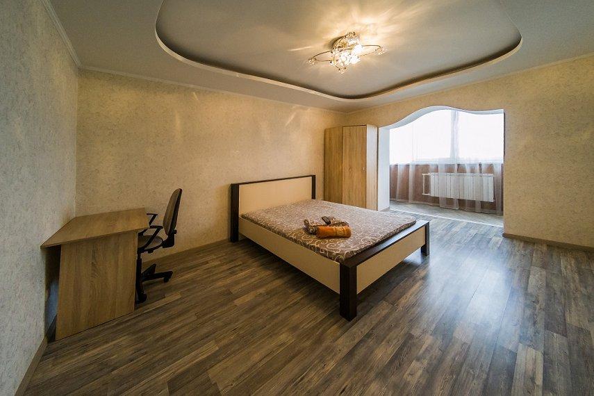 3-к.квартира в Киеве посуточно. проспект Оболонский 40 (3)