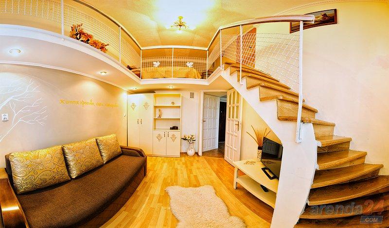 Красивая, уютная, светлая квартира