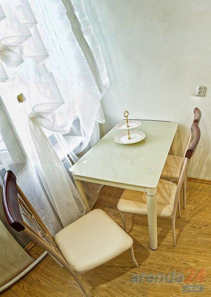 1-комнатная квартира посуточно, Львов, ул. Городоцкая, 87 (6)