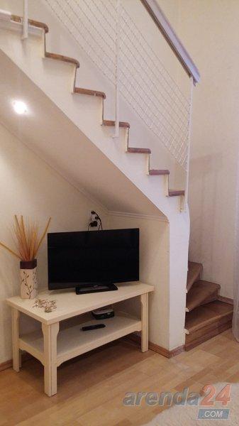 1-комнатная квартира посуточно, Львов, ул. Городоцкая, 87 (9)