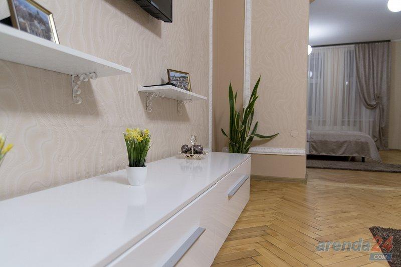 2-комнатная квартира посуточно, Львов, ул. Городоцкая, 111 (4)