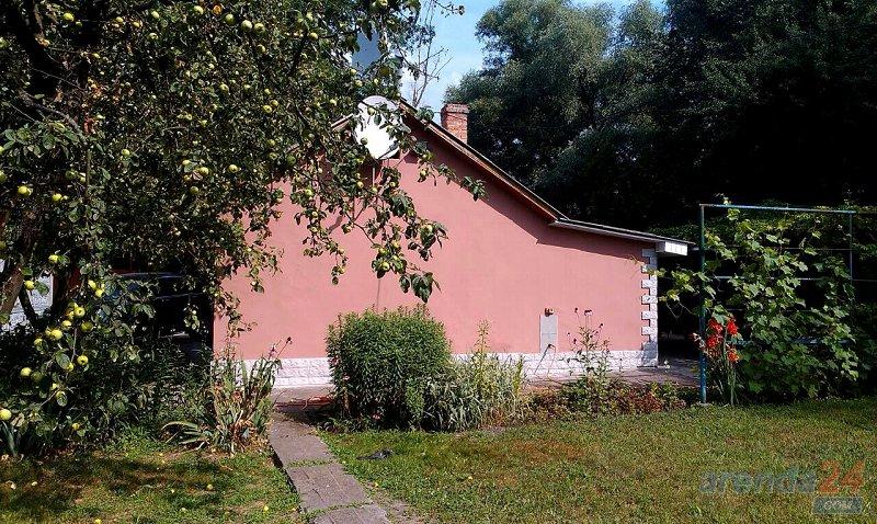 Гостевой домик для 4 человек в 2 км от Чернигова (6)