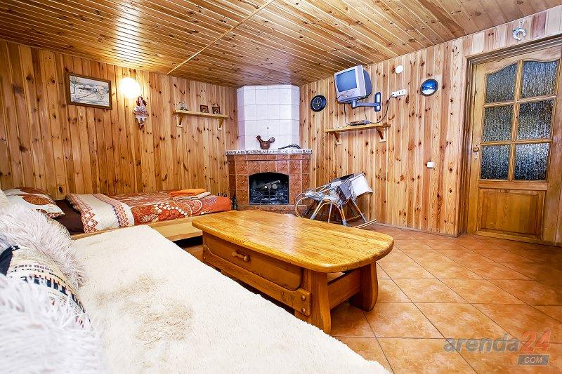 Гостевой домик для 4 человек в 2 км от Чернигова (1)