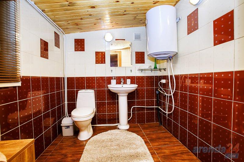 Гостевой домик для 4 человек в 2 км от Чернигова (3)
