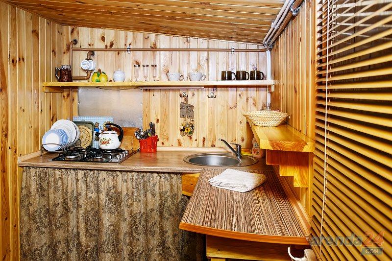 Гостевой домик для 4 человек в 2 км от Чернигова (4)