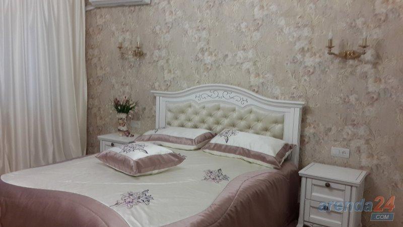 1-комнатная квартира посуточно, Моршин, ул. Привокзальная, 61А