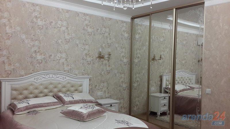 1-комнатная квартира посуточно, Моршин, ул. Привокзальная, 61А (4)