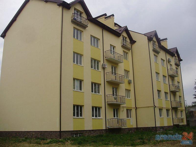 1-комнатная квартира посуточно, Моршин, ул. Привокзальная, 61А (6)
