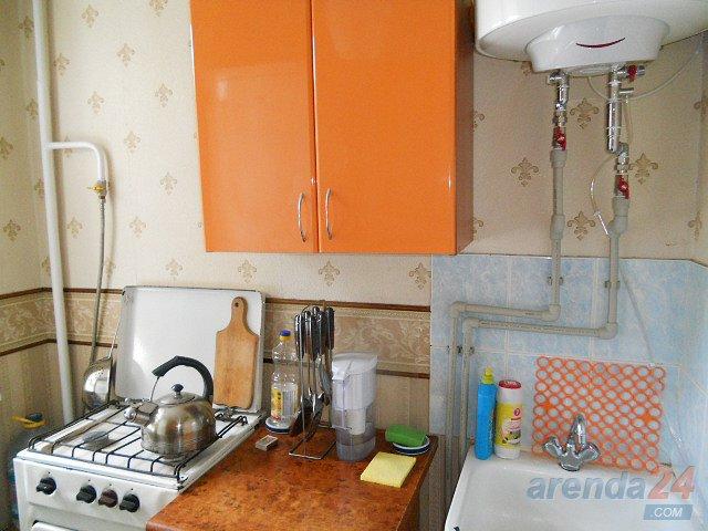 Сдам свою однокомнатную квартиру от хозяина, посуточно. (2)