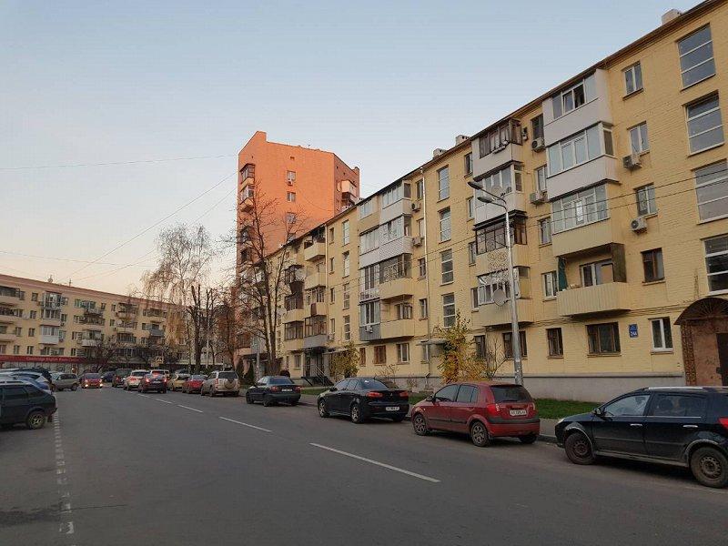Посуточно двухкомнатная квартира класса Люкс. Апартаменты  на сутки. (6)