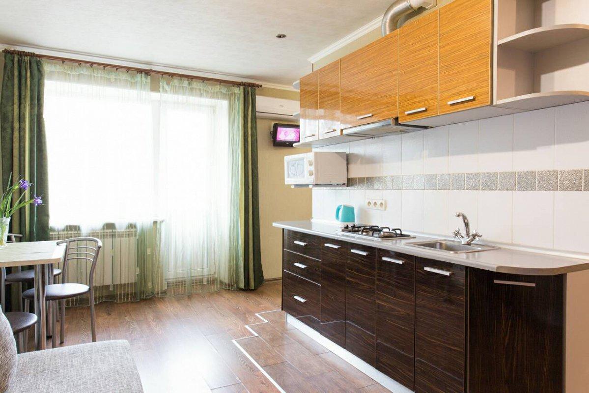 Посуточно двухкомнатная квартира класса Люкс. Апартаменты  на сутки. (1)