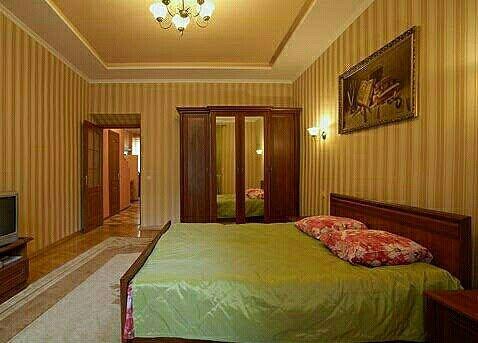 Уютние апартаменти возле Форума