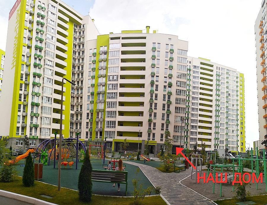 Vip квартира посуточно Нивки метро 3 мин Победы 67а новострой Киев экспоплаза выставочный центр (9)