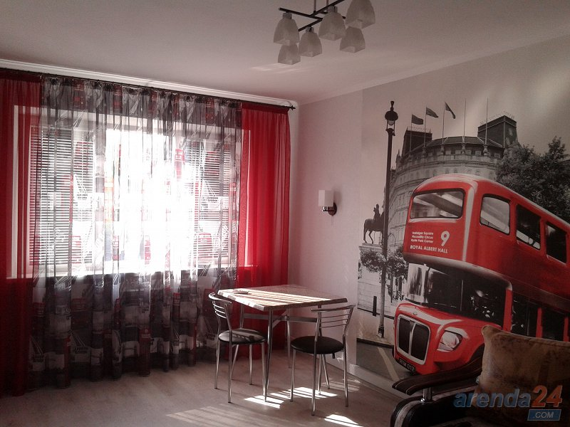 Квартира в Керчи с новым ремонтом, ряжом пляж, море.( техника и мебель новая)