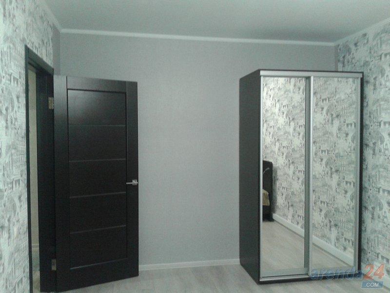 Квартира в Керчи с новым ремонтом, ряжом пляж, море.( техника и мебель новая) (2)