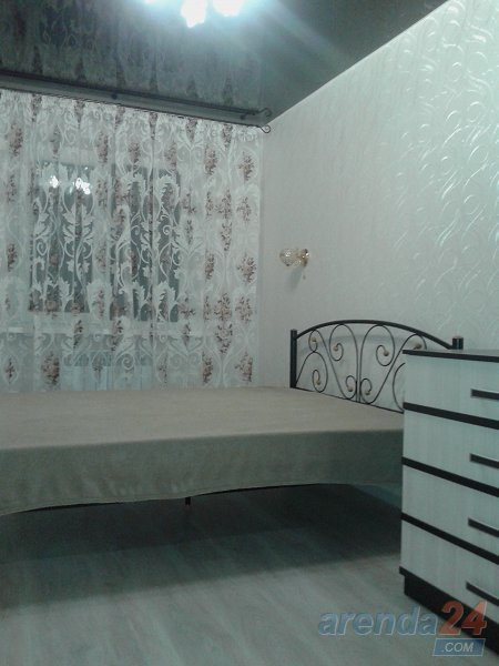 Квартира в Керчи с новым ремонтом, ряжом пляж, море.( техника и мебель новая) (3)