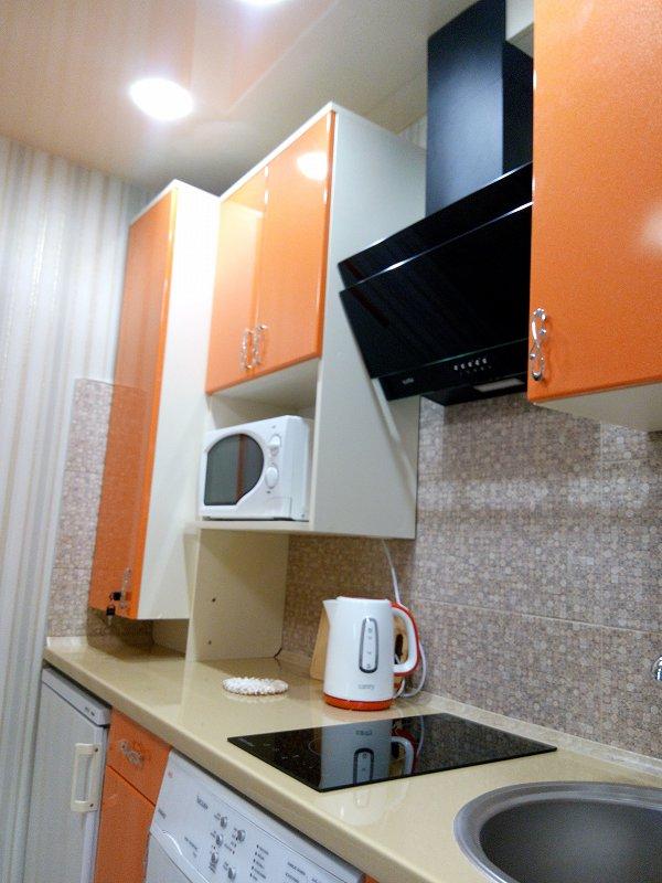 VIP Апартаменты (1)