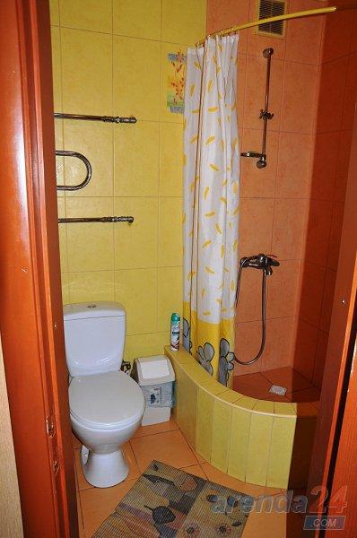 1-комнатная квартира посуточно, Чернигов, ул. Шевченко, 22 (5)