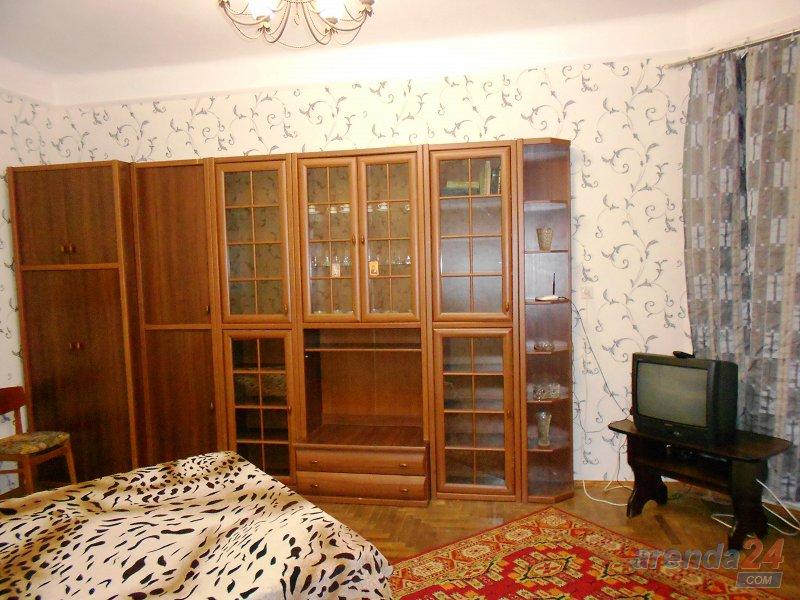1-комнатная квартира посуточно, Львов, ул. Гоголя, 3-а (4)