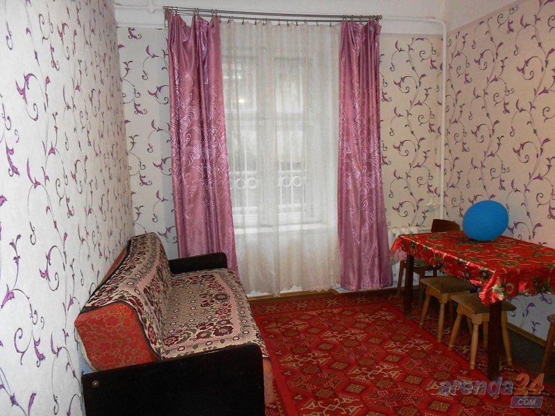 1-комнатная квартира посуточно, Львов, ул. Гоголя, 3-а (5)