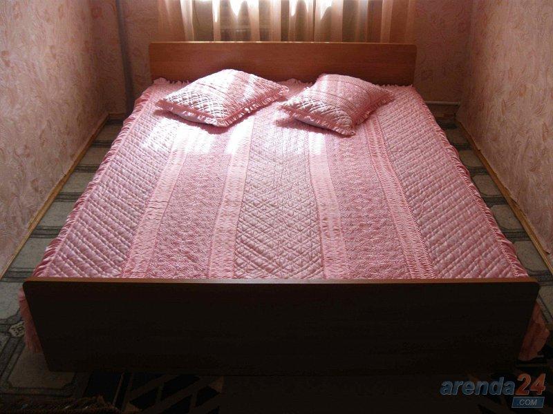 Уютная 2-комнатная квартира в самом центре Херсона (5)