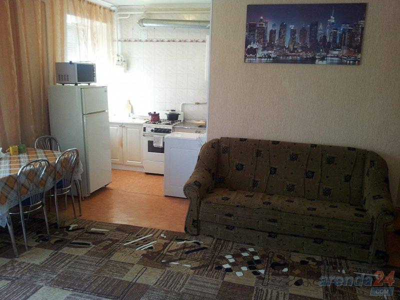 Уютная 2-комнатная квартира в самом центре Херсона