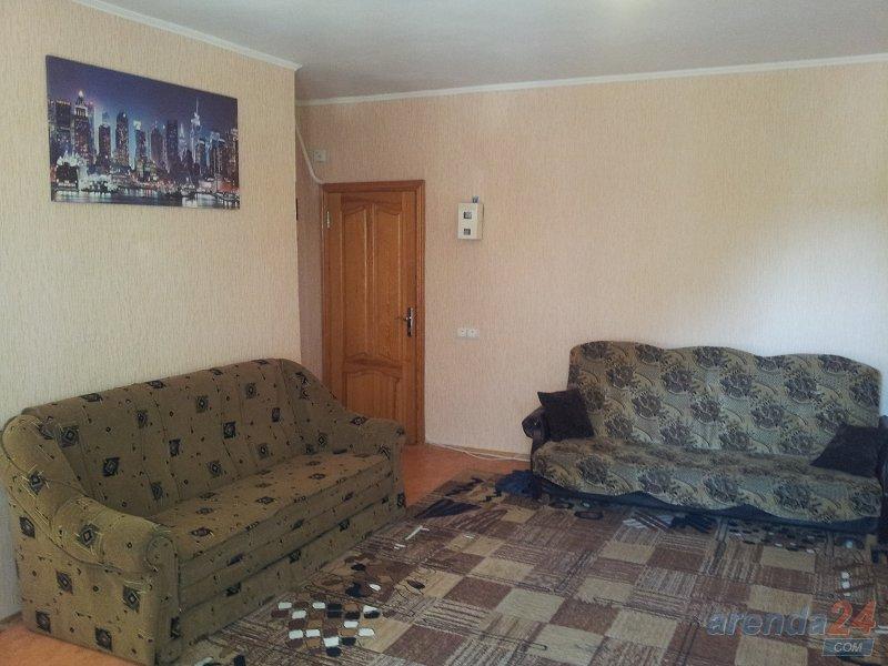 Уютная 2-комнатная квартира в самом центре Херсона (7)