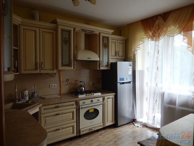 1-комнатная квартира посуточно, Моршин, ул. Вокзальная, 61А