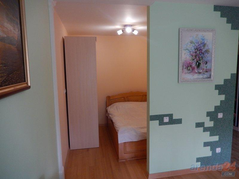 1-комнатная квартира посуточно, Моршин, ул. Вокзальная, 61А (3)
