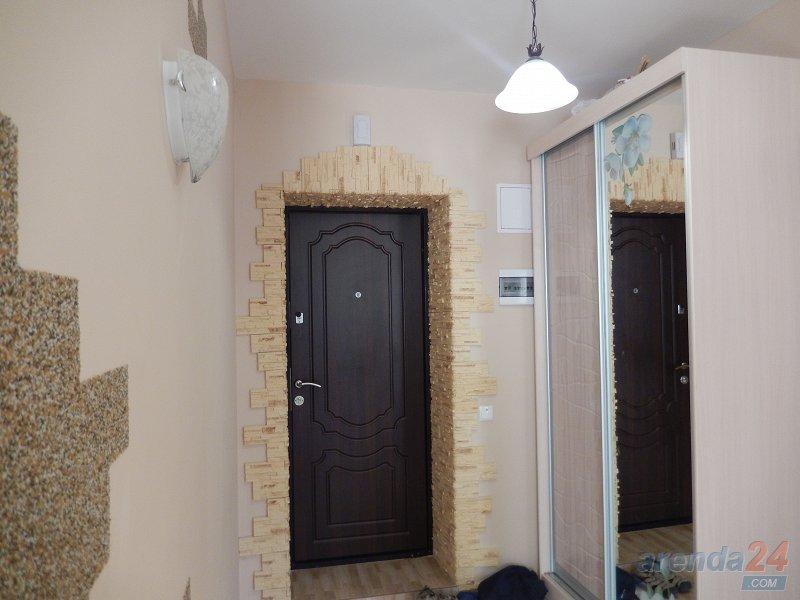 1-комнатная квартира посуточно, Моршин, ул. Вокзальная, 61А (6)