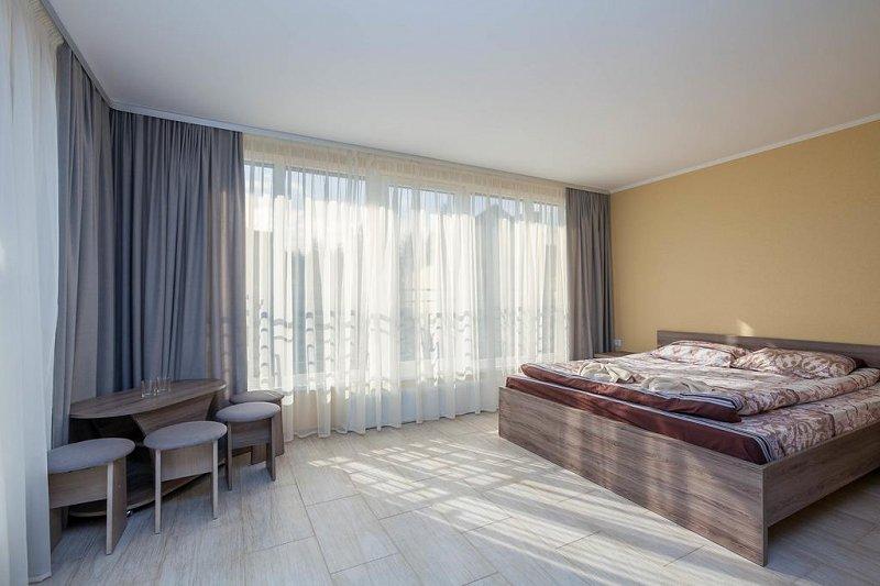 Яблуница. Новый отель. Улучшенные номера с панорамными окнами. Буковель, Карпаты зимой летом (5)
