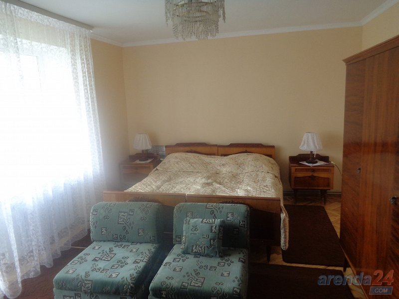 2-комнатная квартира посуточно, Трускавец, ул. Петра Сагайдачного, 19 (2)