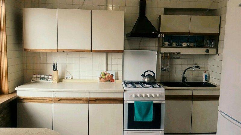 Уютная квартира после капитального ремонта (7)