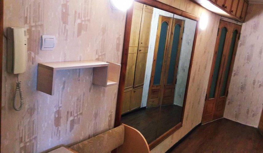 Уютная квартира после капитального ремонта (8)