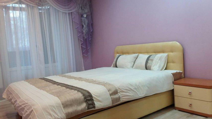 Уютная и светлая квартира после ремонта