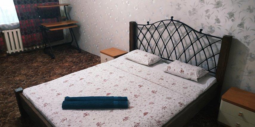 Уютная квартира после капитального ремонта (9)