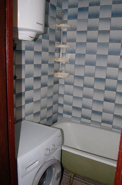1-кімнатна квартира подобово, Луганськ, вул. Коцюбинського, 27 (5)