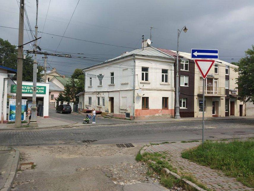 Посуточная аренда квартир Черновцы. (3)