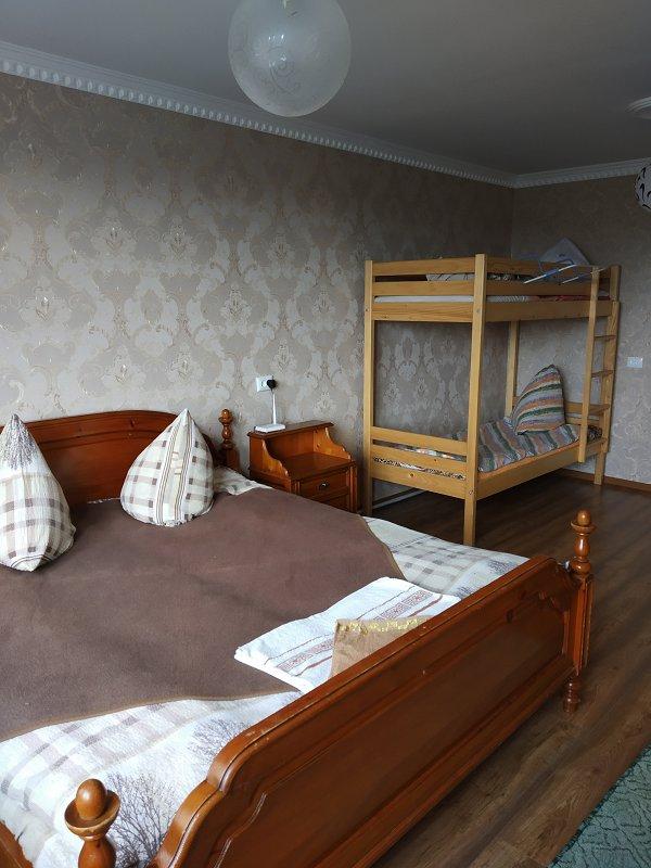 Посуточная аренда квартир Черновцы. (2)