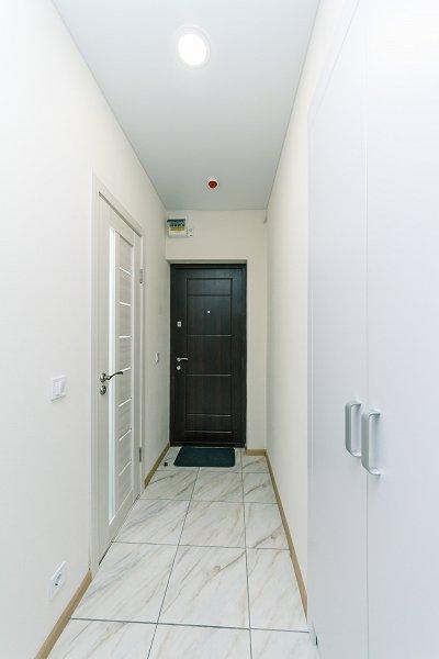 Уютные смарт апартаменты в новом доме (2)