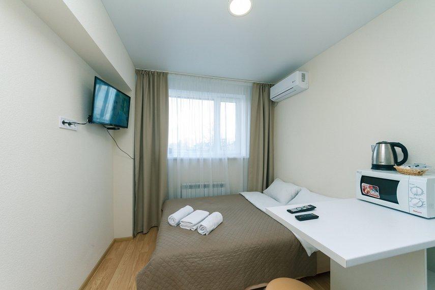 Уютные смарт апартаменты в новом доме (6)