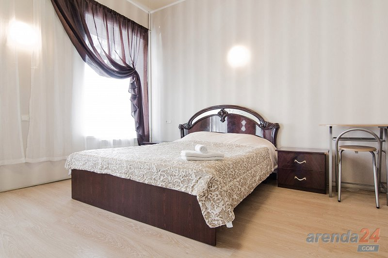 1-комнатная квартира посуточно, Одесса, пер. Покровский, 8